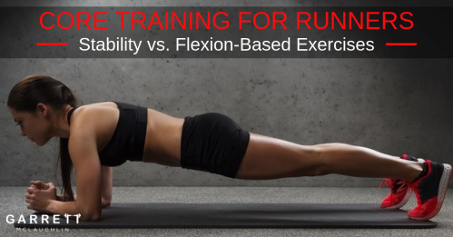 Core Training for Runners